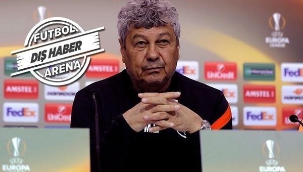 Mircea Lucescu'yu suçladı! Sözünü tutrmadı! Beşiktaş ve Galatasaray'a transferi...
