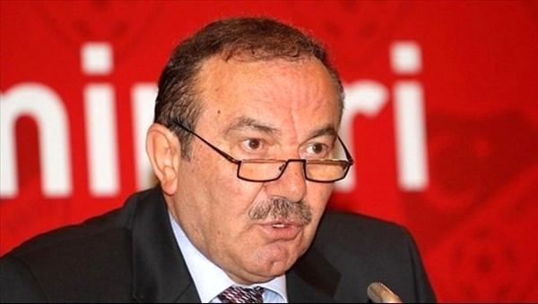MHK Başkanı Yusuf Namoğlu'dan Van Persie, Tosic ve Şenol Güneş açıklaması