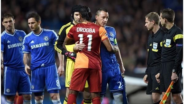 Michael Owen'dan Didier Drogba itirafı geldi