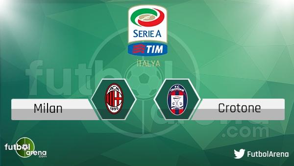 Milan - Fiorentina maçı saat kaçta, hangi kanalda?