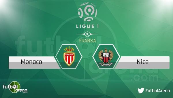 Monaco - Nice maçı saat kaçta, hangi kanalda?