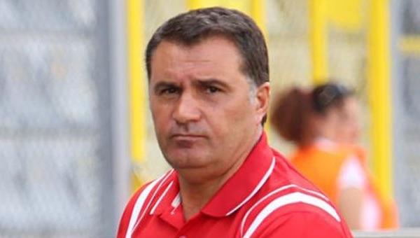 Mustafa Kaplan: ''Bu takım düşmeyecek''