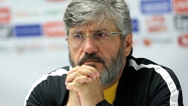 Mustafa Reşit Akçay, Olympiakos'un silahını açıkladı