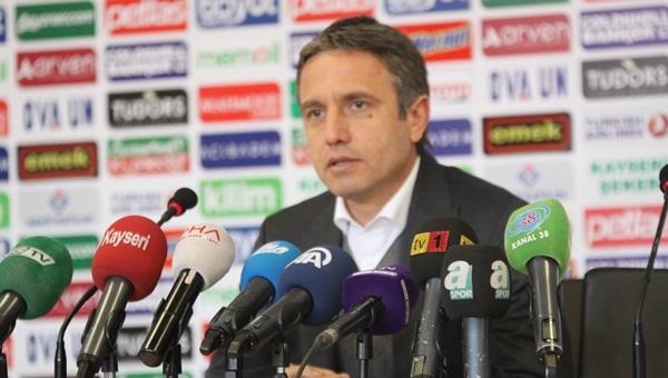 Mutlu Topçu'dan Bursasporlu futbolculara gözdağı: 'Bundan sonra...'