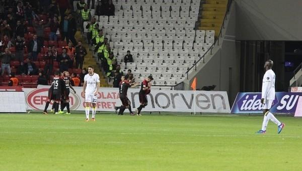 Ömer Üründül'den Fenerbahçe'ye: