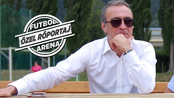 Önder Özen'den FutbolArena'ya derbi analizi