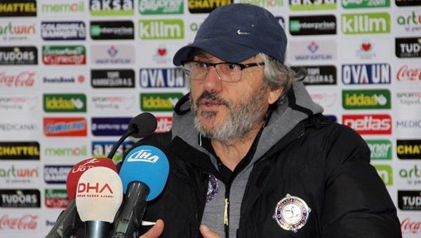Osmanlıspor'da yıldız oyuncu ilk 11'de yok