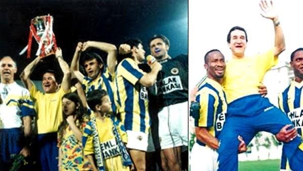 Parreira: ''Fenerbahçe'de kaybedince dayak vardı!''