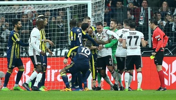Beşiktaş taraftarından Ali Palabıyık'a tepki