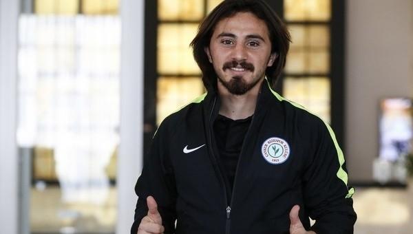 Recep Niyaz'dan Galatasaray'a gözdağı