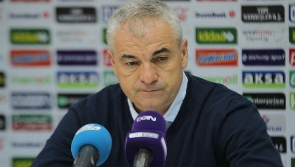 Rıza Çalımbay 'Mağlubiyeti hak ettik' - Antalyaspor Haberleri
