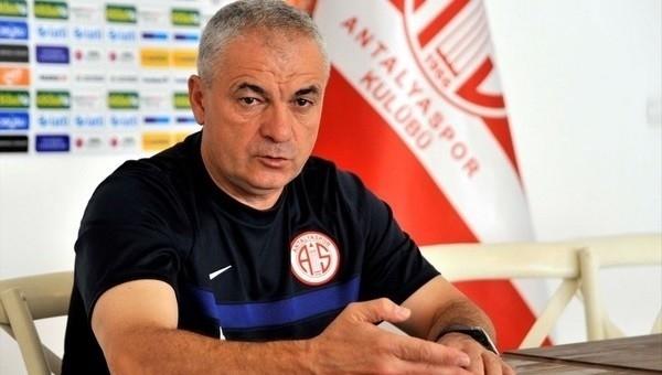 Rıza Çalımbay'dan Eto'o ve Beşiktaş transfer itirafı