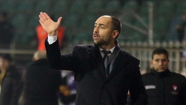 Rizespor - Galatasaray maçı sonrası Tudor'a destek oldu