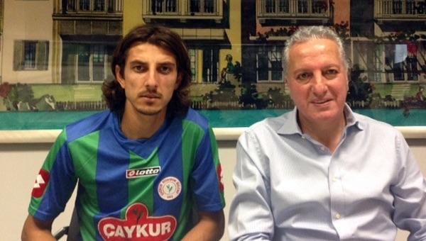 Rizespor'da Mehmet Akyüz ve Ahmet İlhan'ın performansları şaşırtıyor
