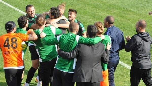 Sakaryaspor - Afjet Afyonspor maçı saat kaçta hangi kanalda?