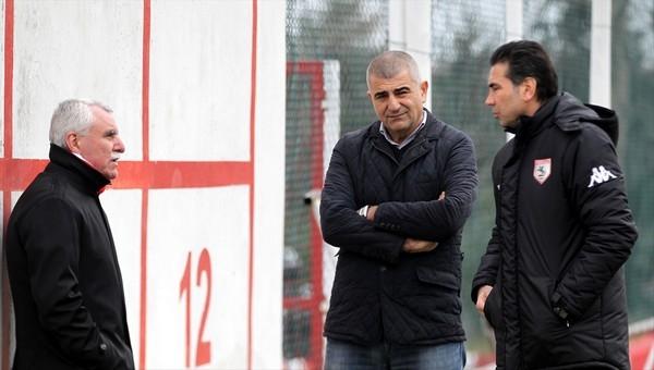 Samsunspor'dan TFF'ye kural hatası başvurusu - Samsunspor Haberleri