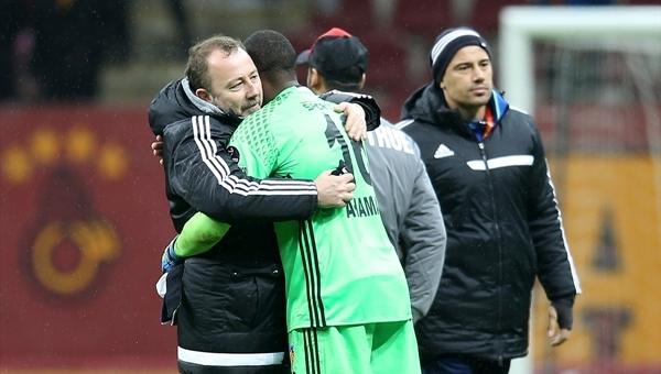 Sergen Yalçın Galatasaray'a kaybetmiyor!