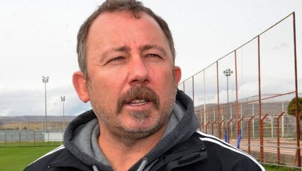 Sergen Yalçın, Bursaspor'a bileniyor
