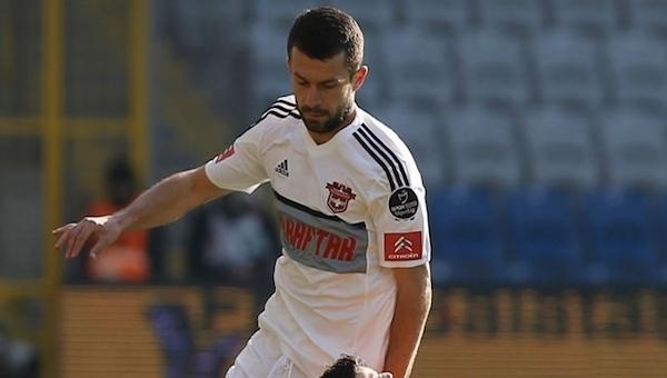 Sergey Kislyak: ''Fenerbahçe maçından puan alacağımıza eminim''