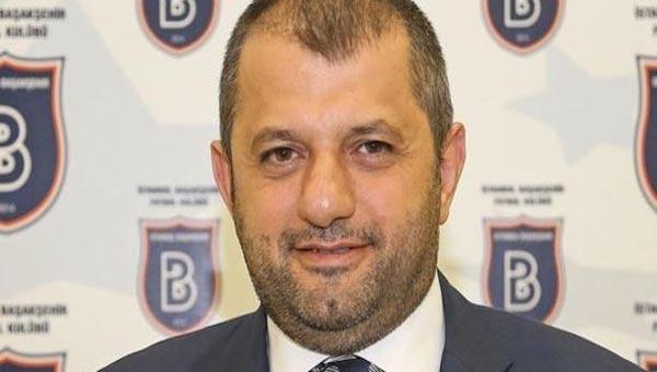 ''Sezon sonunda bir kupa kaldırmak istiyoruz'' - Başakşehir Haberleri
