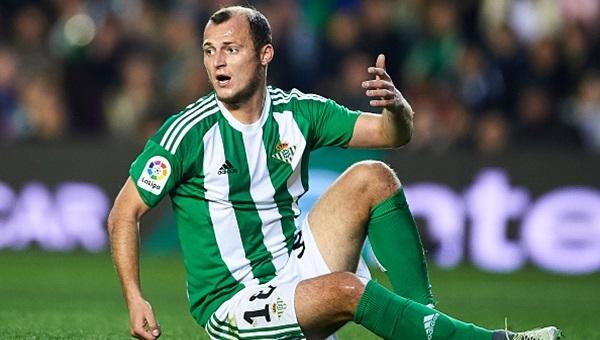 Shevchenko ve Betisli futbolculardan Zozulya'ya destek