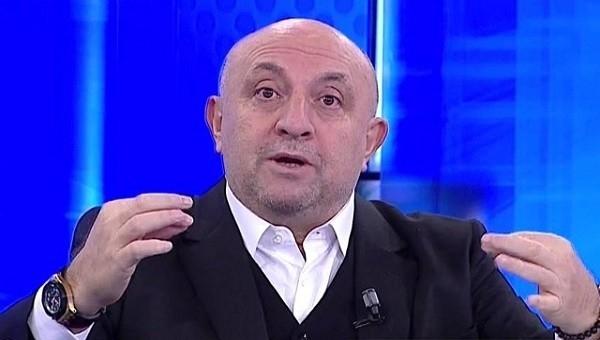 Sinan Engin: 'Fenerbahçe'nin hakkını yediler'