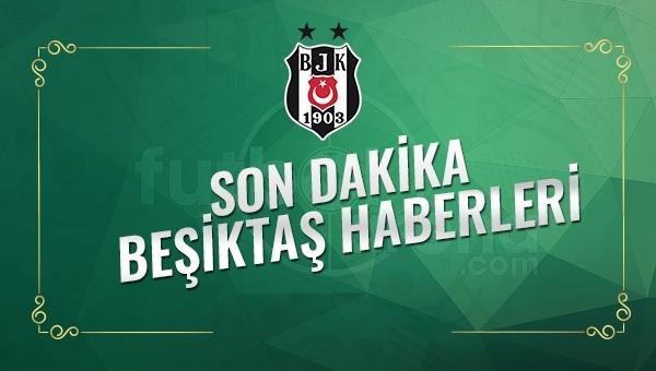 Son Dakika Beşiktaş Haberleri (16 Şubat 2017 Perşembe)