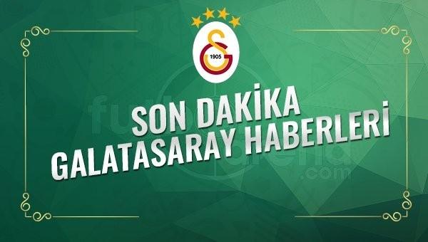 Son Dakika Galatasaray Haberleri (5 Şubat 2017 Pazar)