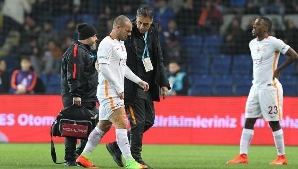 Son Dakika! Galatasaray'a sakat oyunculardan müjdeli haber