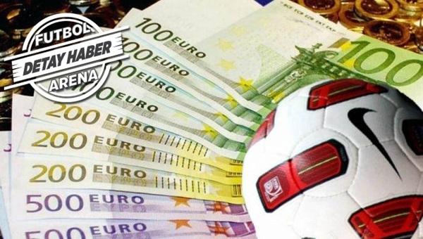 Süper Lig'de ara transfer döneminde ne kadar para harcandı?