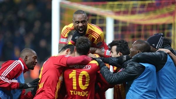 Süper Lig'de yine hakem skandalı