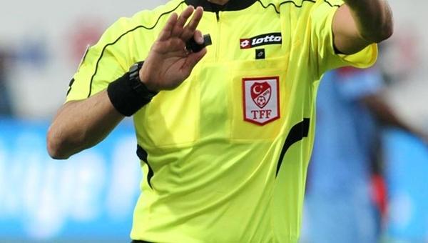 Boluspor - Ümraniyespor maçında kural hatası şoku!