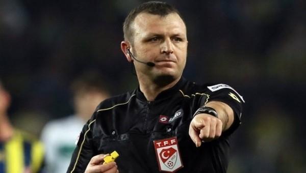 TFF 1. Lig'de Tolga Özkalfa skandalı