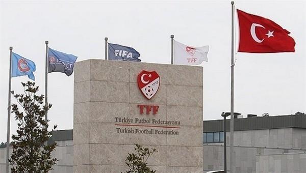 TFF, UEFA'ya başvurdu!