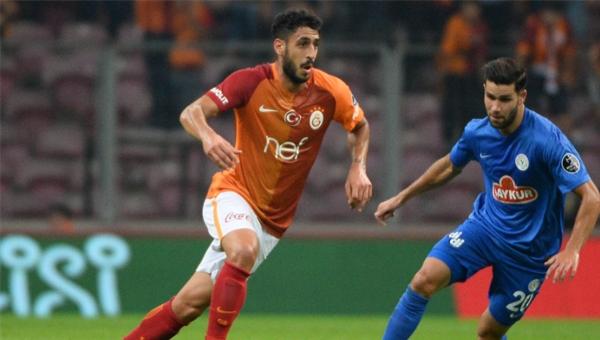 Tolga Ciğerci, Kayserispor maçında oynayacak mı?