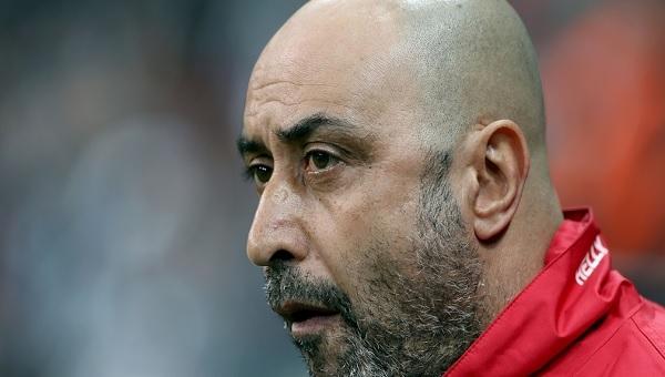 Tolunay Kafkas'tan maç sonu Beşiktaş itirafı