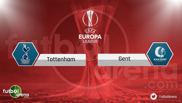Tottenham Gent saat kaçta, hangi kanalda? (Tottenham Gent şifresiz uydu kanalları)
