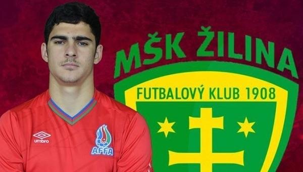 Trabzonspor, Ramil Sheidaev'i KAP'a bildirdi!