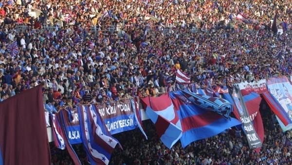 Trabzonspor taraftarları biletlere hucum ediyor