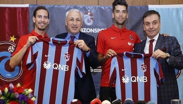 Trabzonspor transfere ne kadar harcadı?