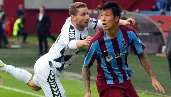 Trabzonspor'dan tepki! Konyaspor'a yakışmadı