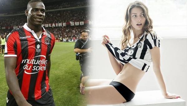'Transferleri sunan kız, transferlerden daha ilgi çekici'