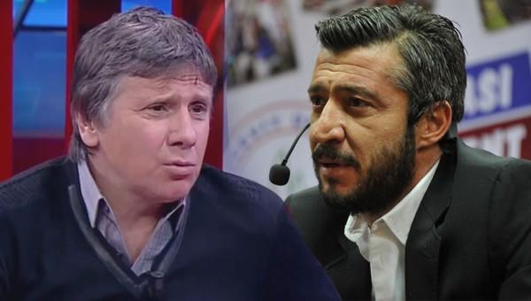 Tümer Metin ve Metin Tekin'den, Fenerbahçe'ye, Beşiktaş örneği