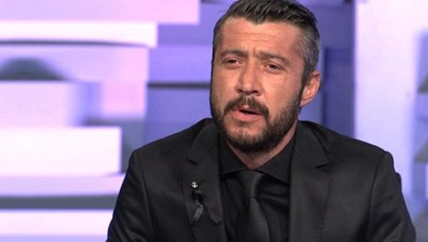 Tümer Metin'den Fenerbahçe'ye mesaj