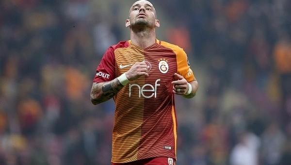Ümit Karan: 'Sneijder yanlış takıma geldi'