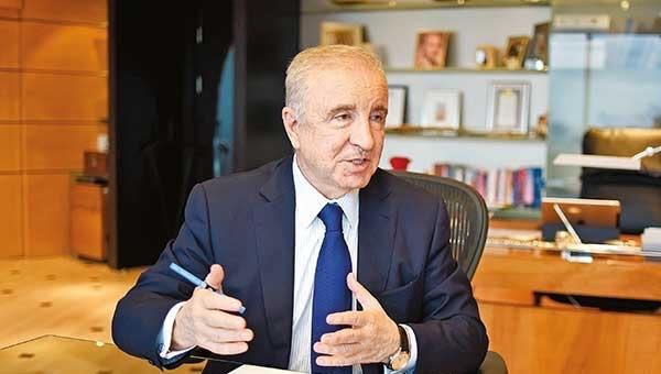 Ünal Aysal: ''Galatasaray'ı her an düşünüyorum''