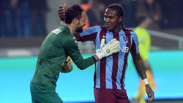 Yıldızlaşan Haydar Yılmaz'dan Trabzonspor itirafı