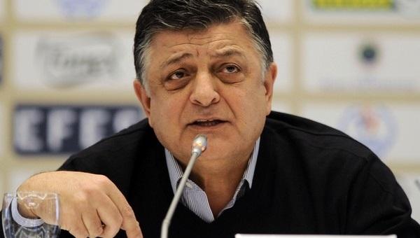 Yılmaz Vural: 'Galatasaray'ı şampiyon yaparım'