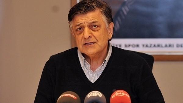 Yılmaz Vural'dan Tudor ve Galatasaray hakkında şok sözler