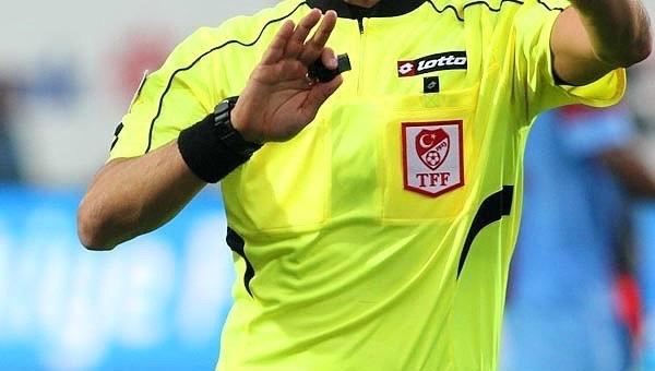 Ziraat Türkiye Kupası son 16 turu hakemleri açıklandı